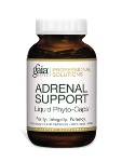 Gaia Herbs (Professional Solutions) Adrenal Support 60 lvcaps