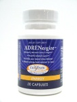 Enzymatic Therapy ADRENergize* 50 caps
