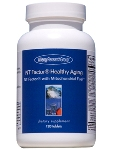 Allergy Research Group NT Factor Healthy Aging 120 tabs