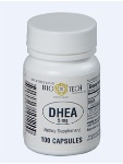 Bio-Tech DHEA 5 mg 100 caps