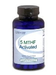 BioGenesis 5 MTHF Activated 30 vcaps