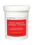 Crayhon Research Brain Vibrance Supreme Powder 3.3 oz