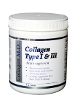 Collagen MD Inc Collagen Type I & III Powder 7 oz