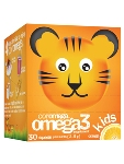 Coromega Coromega Kids Orange 30 pkts