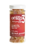 Coromega Omega3 for Adults 60 gummies