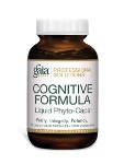 Gaia Herbs (Professional Solutions) Cognitive Pro 60 lvcaps