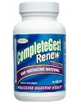 Enzymatic Therapy CompleteGest Renew 60 caps