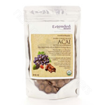 Extended Health Dark Chocolate Acai w/ Mulberries 6oz