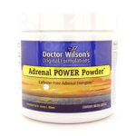 ICA Health/Dr Wilson's Formulations Adrenal Power Powder 300g