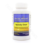 ICA Health/Dr Wilson's Formulations Squeaky Clean 90c