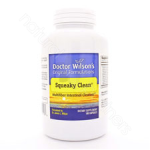 ICA Health/Dr Wilson's Formulations Squeaky Clean 180c