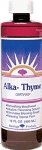 Heritage/Nutraceutical Corp   Alka-Thyme/Mouthwash 16oz