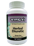 Vinco Herbal Diuretic 90 tabs