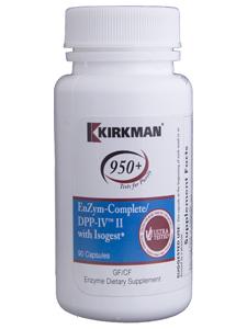 Kirkman enzym complete dpp iv