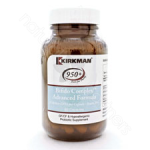 Kirkman Group Inc. Bifido Complex Advanced  60c - Hypoallergenic (F)