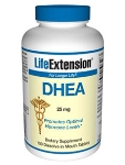 Life Extension DHEA 25 mg 100 tabs