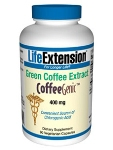 Life Extension CoffeeGenic 400 mg 90 vcaps