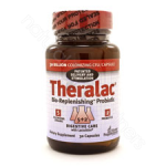 Master Supplements, Inc.    Theralac 30c (F)