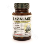 Master Supplements, Inc.    Enzalase 50c (F)