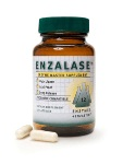 Master Supplements Inc. Enzalase 50 caps