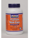 NOW Psyllium Husk Caps 700 mg 180 caps