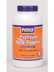 NOW Psyllium Husk Powder 12 oz