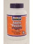 NOW Apple Pectin 700 mg 120 caps