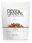 Iagen Naturals New Greens Berry 10.58 oz