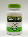 Enzymatic Therapy Organic Cherry Fruit Extract 90 tabs