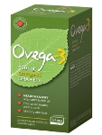 Amerifit Nutrition Ovega-3 500mg 60 softgels