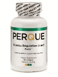 Perque Glucose Regulation Guard Forte 90 gels