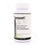Quality of Life Labs Serocort 500g 90vc
