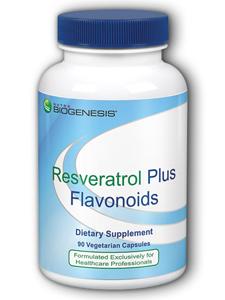 Resveratrol flavonoid