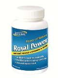 North American Herb And Spice Royal Power 120 vcaps