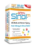Sinol USA Sinol-M Kids Allergy & Sinus 15 ml