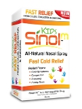 Sinol USA Sinol-M Kids Cold 15 ml