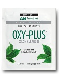 American Nutriceuticals, LLC Oxy-Plus (Single Dose Packet) 20 pkts