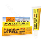 Prince of Peace Tiger Muscle Rub Non-Staining & Greaseless 2oz