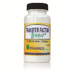 Vital Health Options, LLC  Transfer Factor Basic 90c