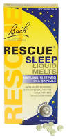 This product really helps me get to sleep on those nights when sleep eludes me. I had tried melatonin, but found it gave me strange, noodly, not exactly pleasant dreams. The Rescue Sleep formula seems to just get me quickly, gently to sleep, with no adverse effects on my dreams.