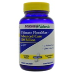 Advanced Naturals Ultimate FloraMax Advanced Care 100 Billion 30 Capsules