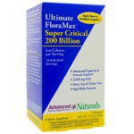Advanced Naturals Ultimate FloraMax Super Critical 200Billion stick packs 14 Stick Packs