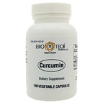 Bio-Tech Pharmacal Circumin 100 Capsules