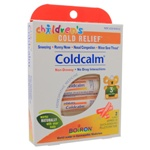 BOIRON USA  Children's Coldcalm Pellets 2/MDT