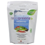 BioPharma Scientific NanoGreens Plus ProBiotic300 Grams