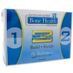 BioProtein Technology Physician Guided Bone Health Kit 1 Kit