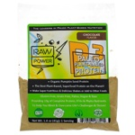 P4: Peak Performance Plant Protein Coconut Almond by Raw Power 1.5 Ounces