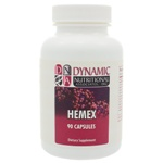 DNA Labs Hemex 90c 90 Capsules