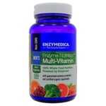 Enzymedica Enzyme Nutrition Mens 120 Capsules