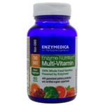 Enzymedica Enzyme Nutrition Two Daily 60 Capsules